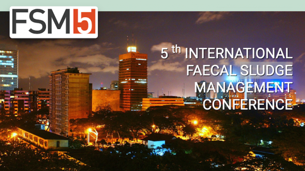 5th International Fecal Sludge Management Conference
