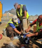Increased revenues from CRM reform will be invested in augmenting and diversifying Cape Town's water supplies to reduce the impact of future droughts  Photo Credit: City of Cape Town