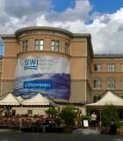 City Centre in Stockholm, Sweden was the venue for World Water Week 2018. Photo credit: RK Srinivasan