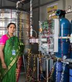 Women Mobilize to Promote Cheaper, Cleaner Drinking Water in India