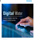 Digital Water: Industry Leaders Chart the Transformation Journey