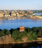Stockholm, Sweden, will play host to World Water Week 2018 from August 26-31. Photo credit: SIWI