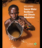WELLSPRING: Source Water Resilience and Climate Adaptation