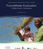 Securing Water for Food: FutureWater Evaluation Thirdeye Project in Mozambique