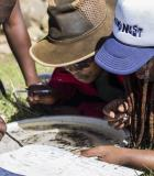 With the launch of its research agenda, USAID is looking to partner with others in the sector to close critical evidence gaps and ensure sustainable progress toward a water-secure world. Photo credit: Conservation International