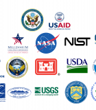 USG GWS Interagency Partners Logos
